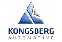 Kongsberg 628027AM